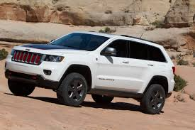 jeep cherokee trailhawk white jeep grand cherokee wk2 2011 2017 grand cherokee wheels and tires