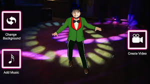 halloween dance background dance video maker android apps on google play