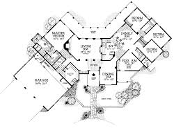 Spanish Colonial Architecture Floor Plans Pictures On Spanish Villa Plans Free Home Designs Photos Ideas