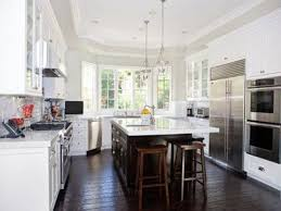 White Kitchen Designs White White Ceramic Backsplash Tile - Ceramic backsplash