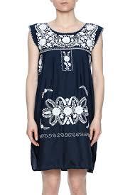 nativa mexican puebla dress from texas u2014 shoptiques