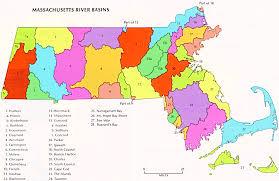 Massachusetts Rivers images Msp maps gif