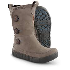 s merrell tempest high boots brindle 202849 winter