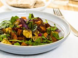 roasted root vegetables dr weil