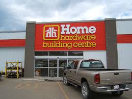 athabasca home hardware building centre