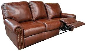 Sofa Recliners On Sale Bradley S Furniture Etc Rustic Reclining Sofas And Recliners