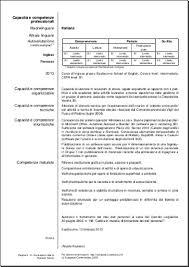 curriculum vitae formato europeo pdf da compilare online alcuni template per il proprio cv con latex rainnic in the clouds