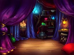 witch house by mortresss on deviantart my works pinterest