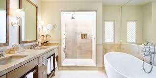 best way to clean glass shower doors how to clean shower doors