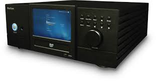home theater server moneual moncaso 932 lcd 7inch touch screen home theater chassis