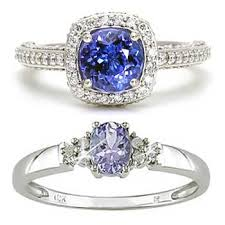 rings with tanzanite images Tanzanite rings guide to determine the value jpg
