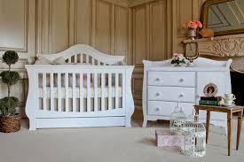 White Convertible Crib With Drawer by Ashbury 4 In 1 Convertible Crib With Toddler Rail White Twinkle