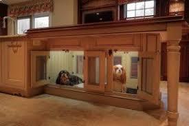 Dog Crate Furniture Bench Designer Dog Crates Furniture Foter