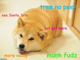 Doge Meme Christmas - doge after christmas imgflip