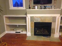 hodorowski homes how to style your fireplace at home