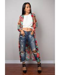 boho wrap savings on duster vest cardigan floral vest boho duster