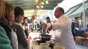 cuisine sur cours des cours de cuisine sur les marchés de