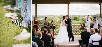 omaha wedding photographers brent miranda at soaring wings vineyard nebraska wedding