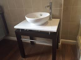 bath store stand alone round ceramic basin u0026 ceramic tabletop