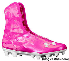 light blue under armour cleats under armour highlight tropic pink white eastbay blog eastbay blog