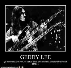 Bass Player Meme - new bass player meme quotes by geddy lee like success kayak