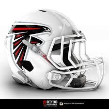 designer u0027s concept helmets for nfl teams all in fun get fans