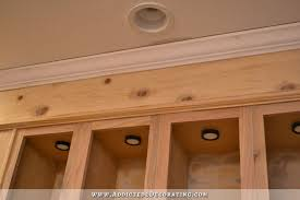 Trim For Kitchen Cabinets Prepping Kitchen Cabinets For Paint A K A Why I Don U0027t Prime Or