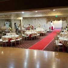 wedding reception halls prices le monge banquet 27 photos venues event spaces 6907