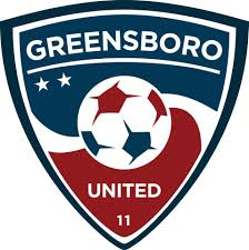 greensboro united u0027s u002700 navy draws faces dallas kicks today