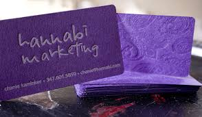 Purple Business Cards 30 Outstanding New Business Cards Slodive