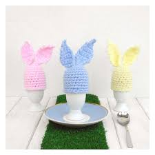 Bunny Rabbit Home Decor Egg Cosy Collection Chi Chi Moi