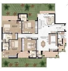 6 bedroom house plans with basement inspired floor for modern