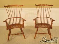 High Back Windsor Armchair Windsor Arm Chair Ebay