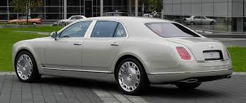 bentley hunaudieres bentley mulsanne 2010 wikipedia