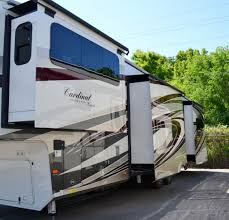 2017 forest river cardinal 3825 fl fifth wheel tulsa ok rv for