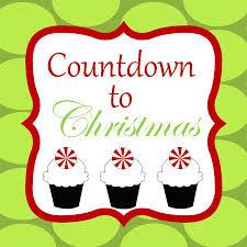 christmas countdown calendar bellagrey designs christmas countdown advent calendar