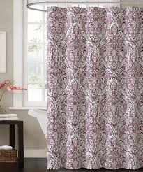 Unique Fabric Shower Curtains Curtain Shabby Chic Shower Curtains Pottery Barn Shower Curtains