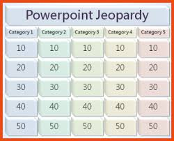 jeopardy template ppt jeopardy powerpoint template 250 png