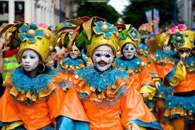 top 5 celebrations around the world gap year