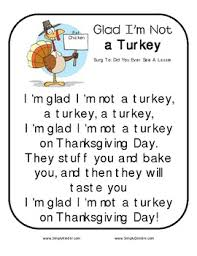 poems and fingerplays freebies thanksgiving ideas