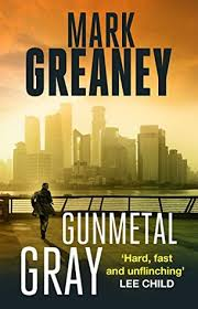 gray gray and gray gunmetal gray gray man 6 by mark greaney