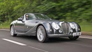 volvo roadster review the insane 54 000 mitsuoka roadster top gear
