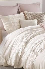 Nordstrom Duvet Covers Dkny Flirt Twin Duvet Cover In Off White Sleep Pinterest