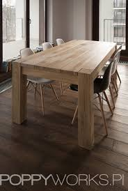 lovable handmade wood dining table wine table custom dining room
