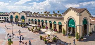outlet designer th real estate and mcarthurglen expand serravalle designer outlet