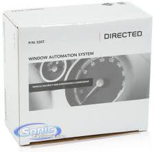 directed 535t dei 535t power window automation system w one