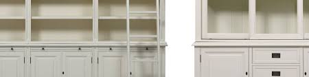 Provincial Bookcase Maison Living French Provincial Furniture Hamptons Furniture