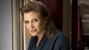 nude carrie fisher carrie fisher opens up about u0027star wars u0027 the gold bikini and her