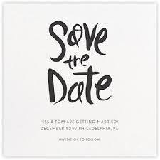 save the date online ink save the date online at paperless post