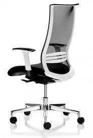 fauteuil de bureau ergonomique pas cher fauteuil bureau ergonomique wave blanc fauteuil bureau